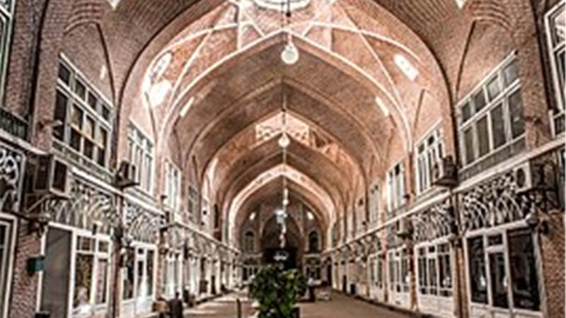 تاریخچه بازار تبریز چیست و چه ویژگیهایی دارد