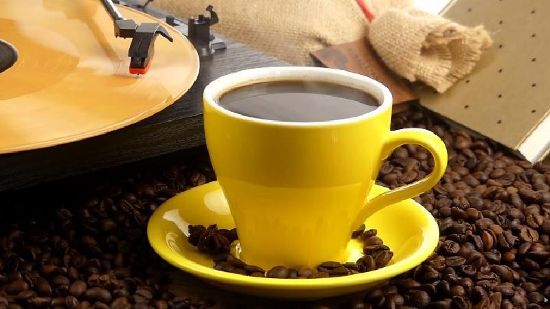 قهوه سوخت و ساز بدن را افزایش میدهد