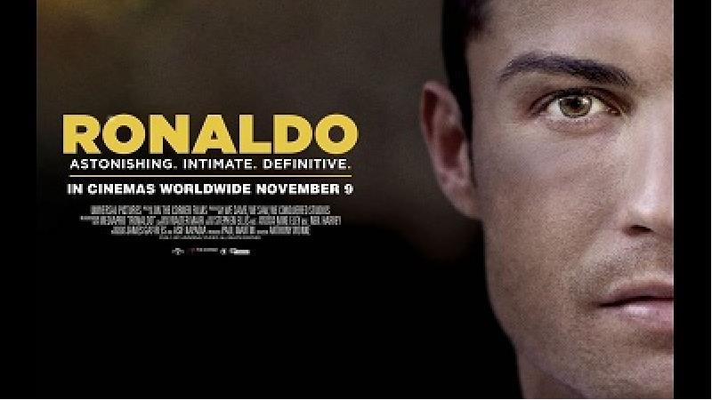 مستند Ronaldo (رونالدو)