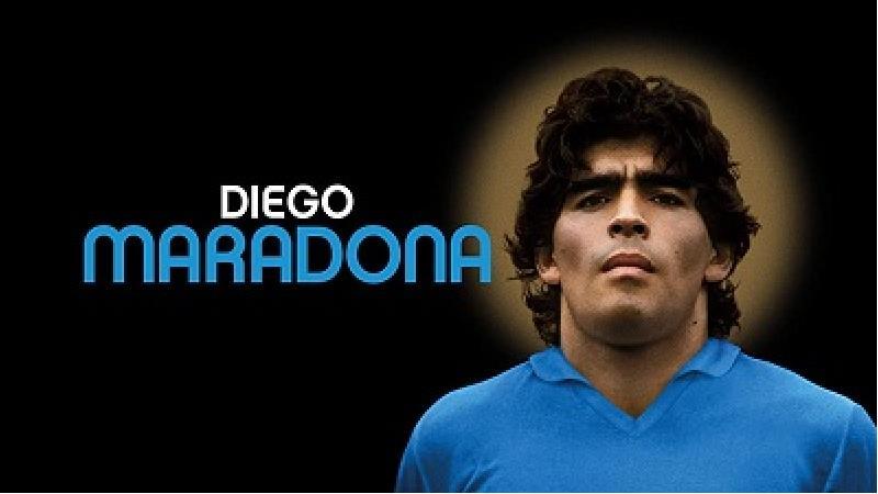 مستند Diego Maradona (دیگو مارادونا)