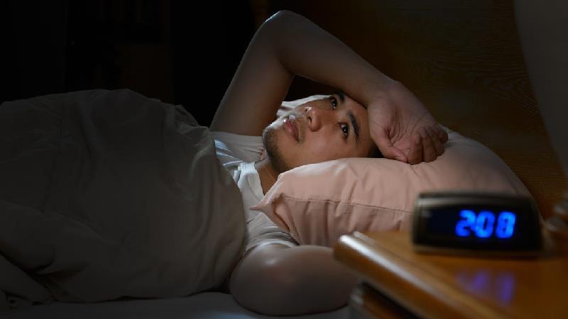 بی خوابی می تواند به دلیل وجود انگل باشد
