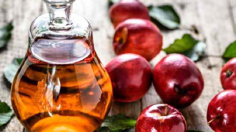 سرکه سیب در رفع بوی بد دهان موثر است