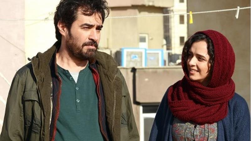 فیلم «فروشنده» به کارگردانی اصغر فرهادی در خرداد سال ۱۳۹۵ به جشنواره فیلم کن راه پیدا کرد.