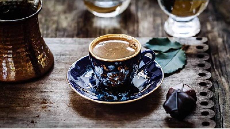 قهوه ترک را باید با فوت و فن خاص خودش تهیه کرد