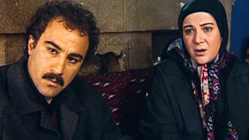 هما و نقی در سریال پایتخت