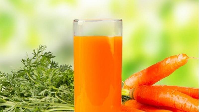 آب هویج قند خون را کنترل می کند