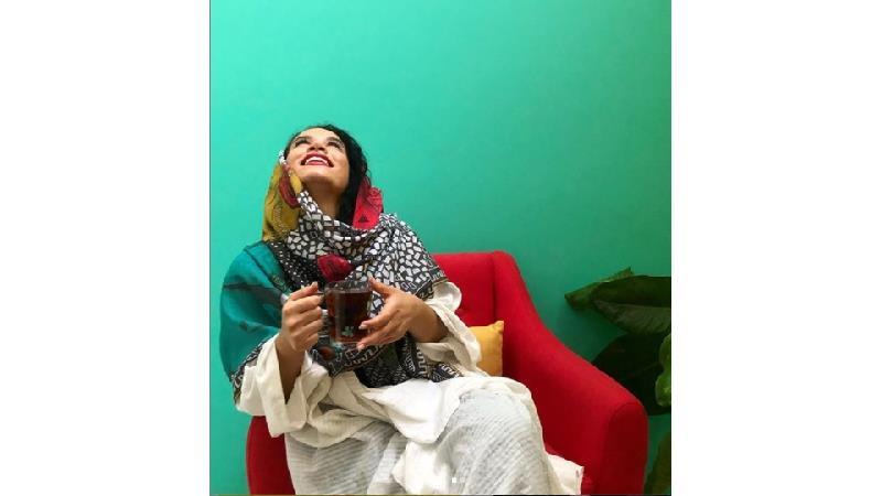 ملیکا شریفی نیا بازیگری محبوب است