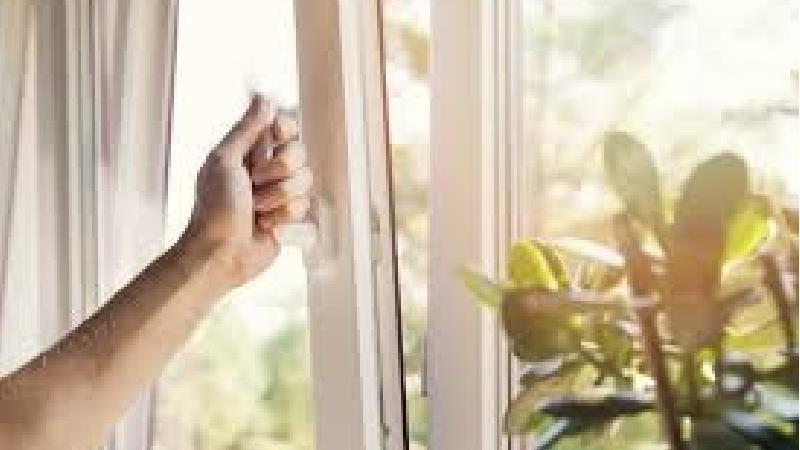 تنفس در فضای آزاد برای جلوگیری از سرماخوردگی مفید است