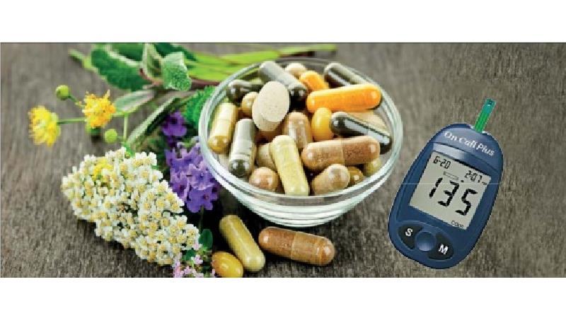 طب سنتی برای تنظیم قند خون چه نسخه ای دارد