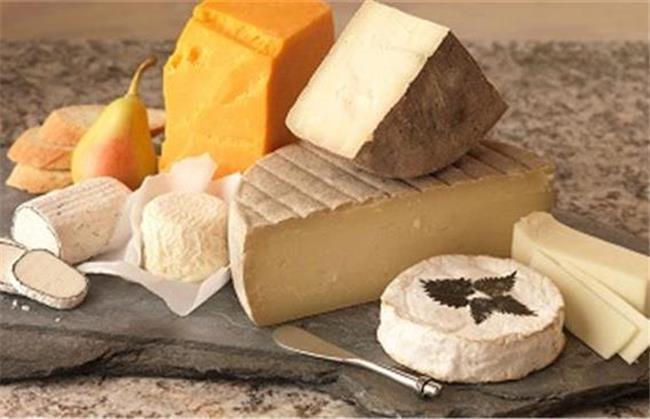 پنیر برای کدام گروه خونی بیشتر خاصیت دارد