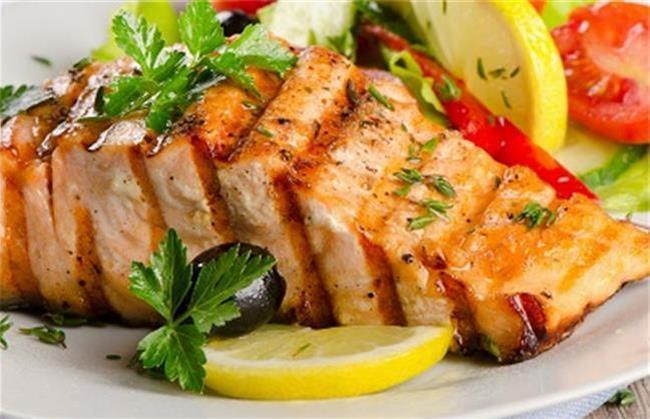 ماهی برای کدام گروه خون مفید است