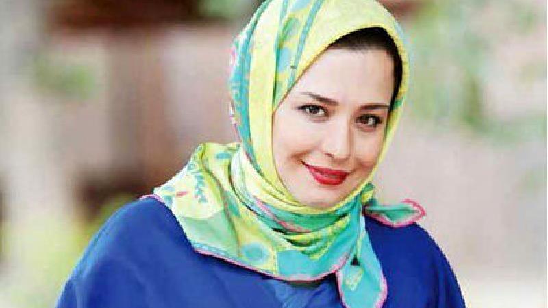 مهراوه شریفی نیا یک سلبریتی آرام و به دور از هیاهو است