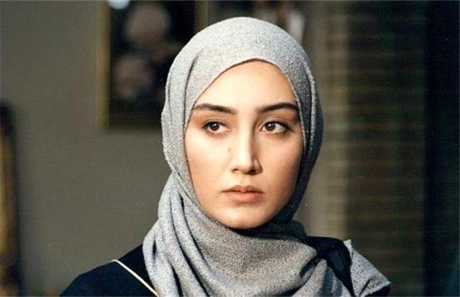 هدیه تهرانی اولین بار در چه نقشی ظاهر شد