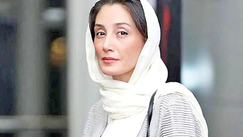 هدیه تهرانی بازیگری را با فیلم سلطان شروع کرد