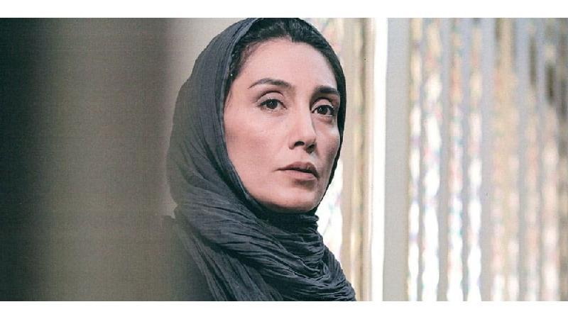 هدیه تهرانی تا به حال در 40 فیلم بازی کرده است