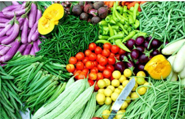 سبزیجات در کاهش چربی خون مفید است