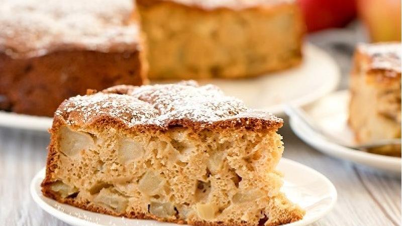 کیک سیب و دارچین را چه طور درست کنیم