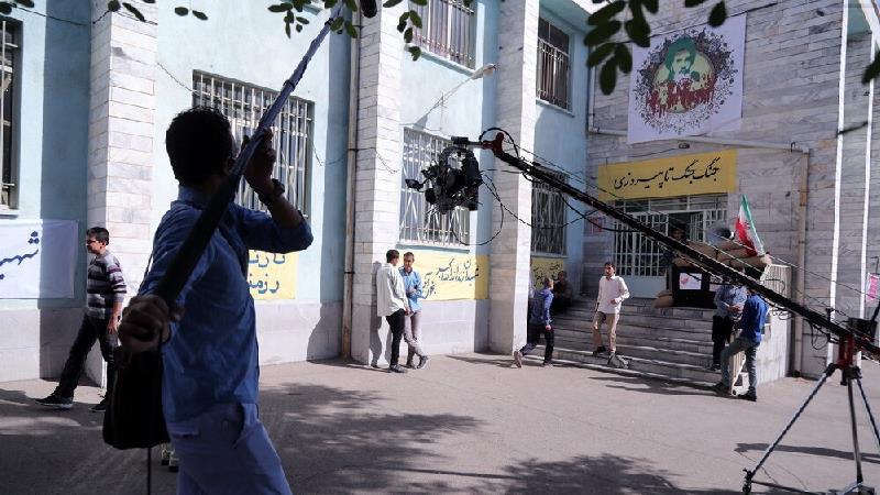 بخشی از سریال میراث مجید در زنجان فیلمبرداری شده است