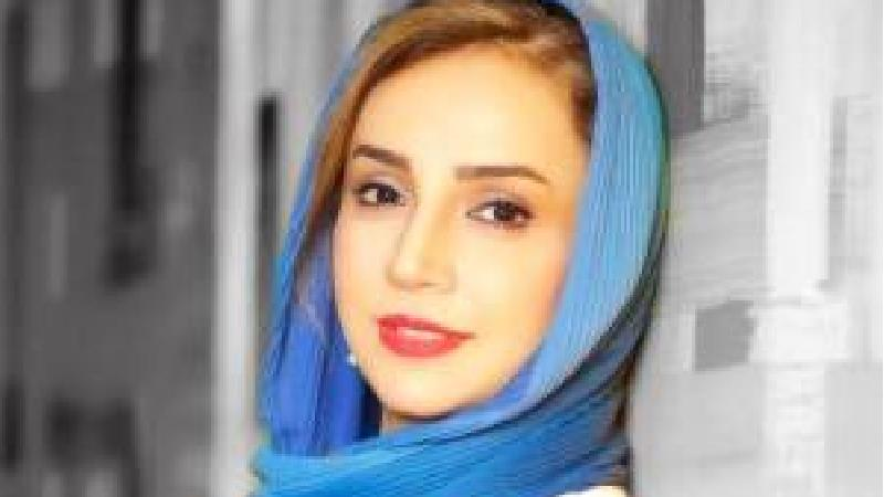 شبنم قلی خانی بازیگر نقش نساء در سریال بی گانه ای با من است