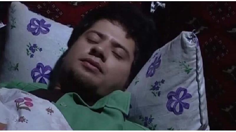 علی صادقی در سریال سه در چهار
