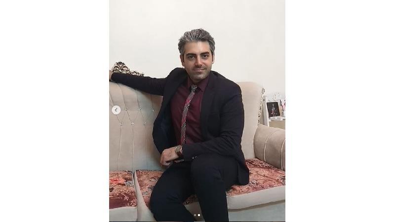 محمدرضا رهبری، بازیگر نقش جواد جوادی در فصل 4 سریال بچه مهندس