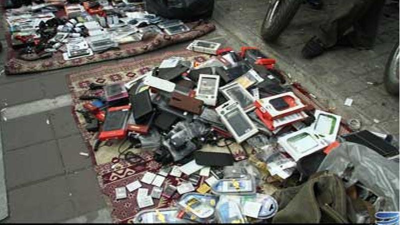 موبایل سرقتی را چه طور پیدا کنیم