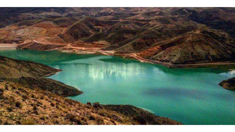 دریاچه سد نمورد چه ویژگی هایی دارد