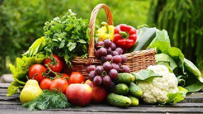 خوراکی های گیاهی قلب ما را سالم نگه می دارند