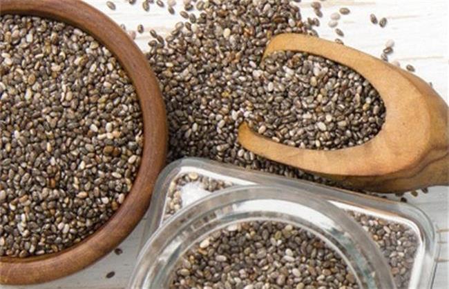 برای توقیت دستگاه گوارش دانه چیا بخورید