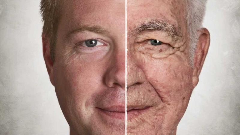 با نشانه های پیری زودرس آشنا شوید