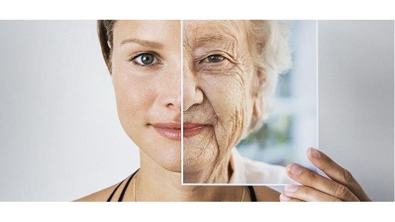 پیری زودرس به چه دلیل اتفاق می افتد
