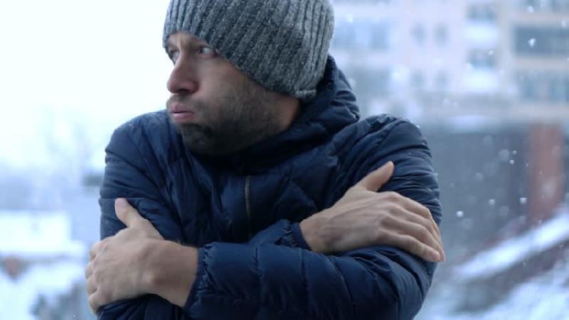 علت احساس سرمای همیشگی چیست