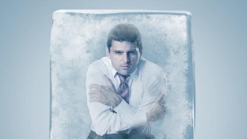 احساس سرما چه دلایلی می تواند داشته باشد