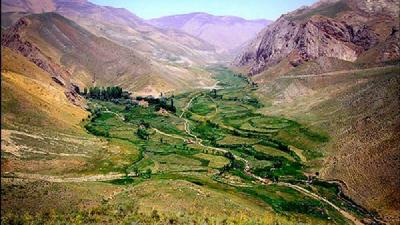 دیدنیهای جاده فیروزکوه که راحت از کنارشان عبور میکنیم