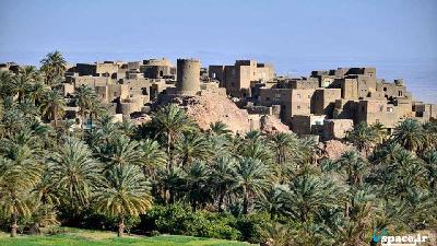 روستای نایبند کجا است و چرا به آن ماسوله کویر میگویند