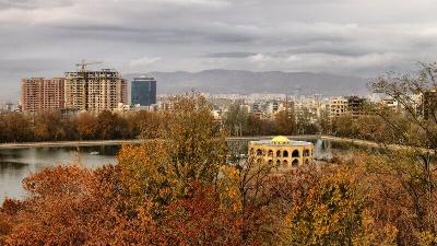 تبریز؛ یکی از بهترین گزینهها برای سفر پاییزی