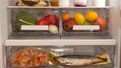 بهترین مواد طبیعی برای از بین بردن بوی بد یخچال