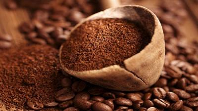 قهوه؛ یکی از بهترین بوگیرها برای یخچال