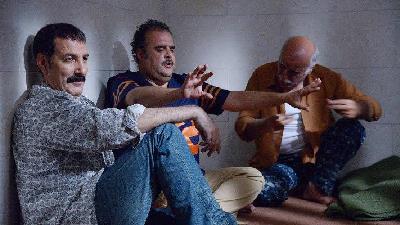 دانلود قانونی فیلم زندانی ها ساخته مسعود ده نمکی + خلاصه داستان و بازیگران
