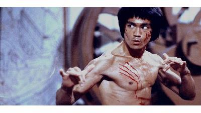 نقش بروس لی در ورزش ام ام ای