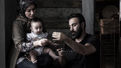 فیلم سه کام حبس ساخته سامان سالور