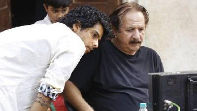 فیلم خورشید؛ ساخته جدید مجید مجیدی