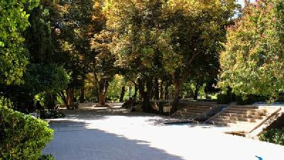 باغ ارم، باغی ایرانی و تاریخی در شهر شیراز است