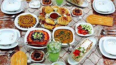 در ماه رمضان سحری چی بخوریم