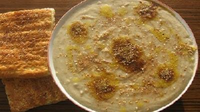 حلیم یکی از غذاهای مناسب برای ماه رمضان است