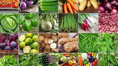 کدام سبزیجات کلاژن دارند