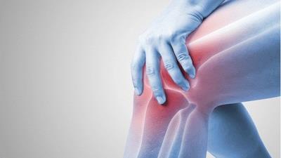 درد مفاصل با کلاژن کاهش می باید