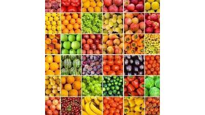با میوه های کلاژن ساز آشنا شوید