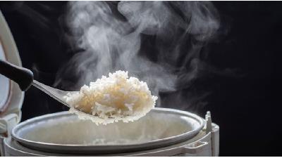 اگر برنج مان سوخت چه کار کنیم