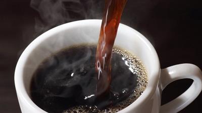 قهوه در پیشگیری از چرب شدن کبد موثراست